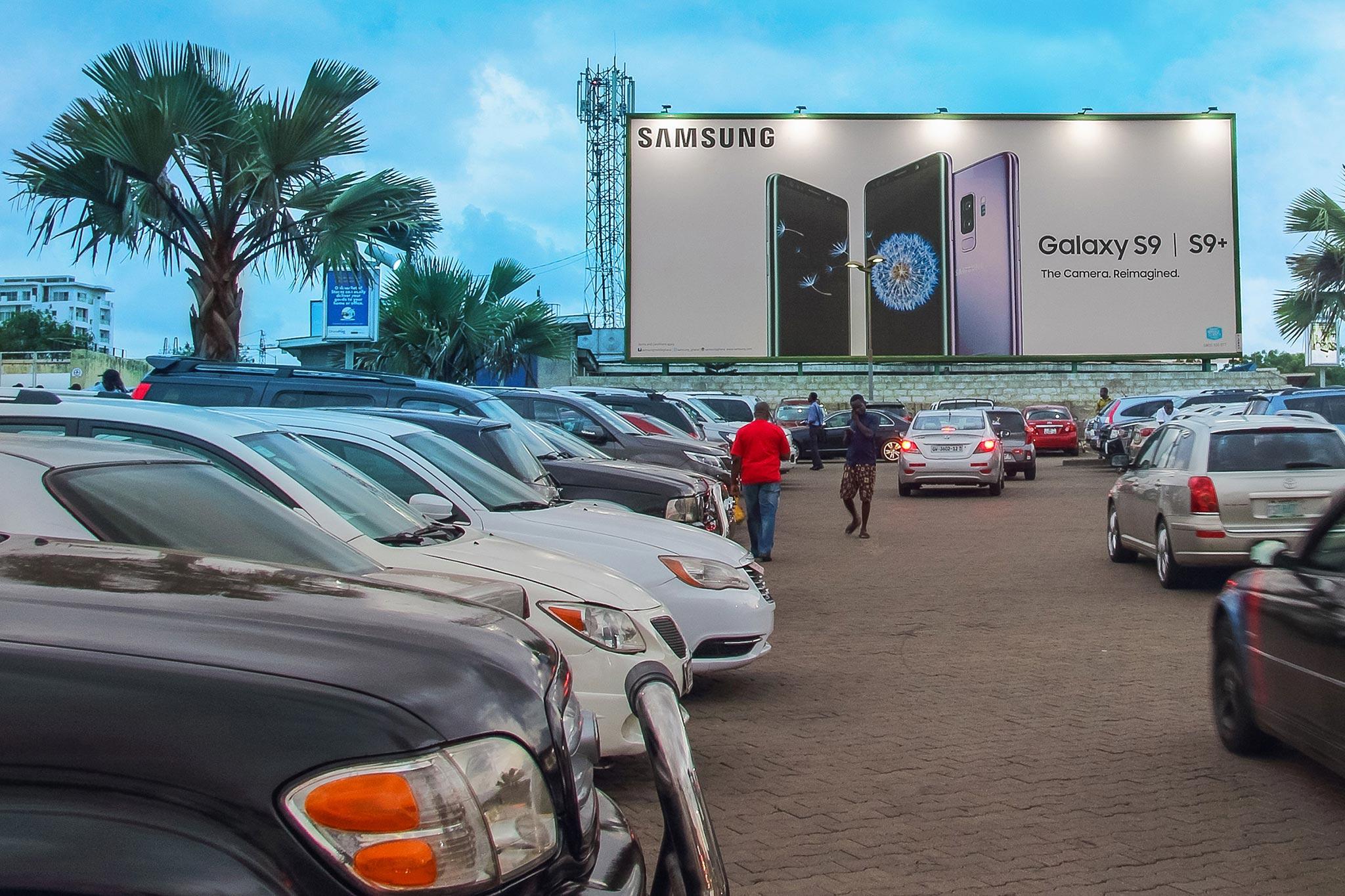 Ghana Main Image