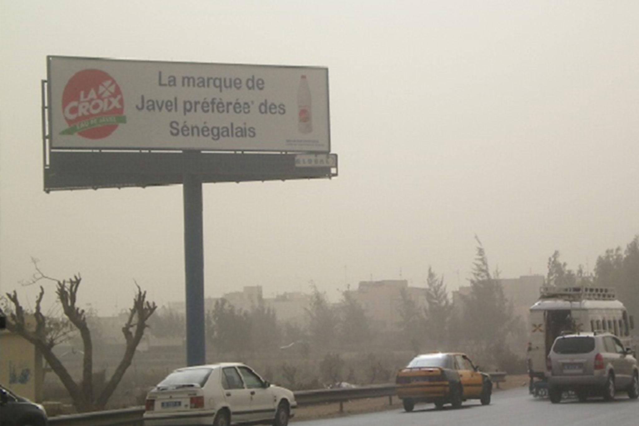 Senegal Mail