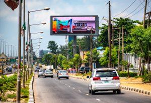Lagos LED