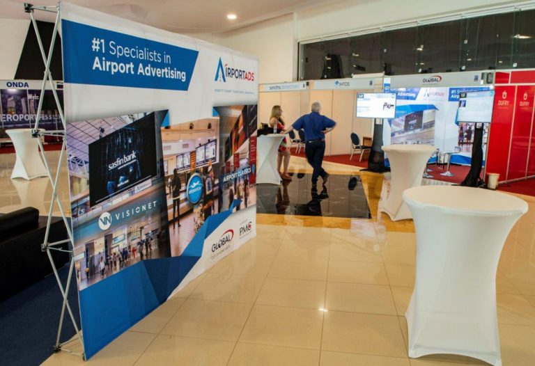Airport Ads and Global Out of Home Media Support ACI Africa General Assembly