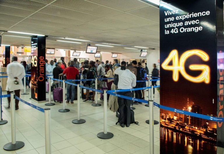 ORANGE DOMINATES ABIDJAN INTERNATIONAL WITH ITS LATEST INTEGRATED CAMPAIGN